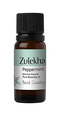 Peppermint 10ml Bottle_Mockup