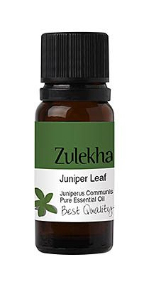 juniper leaf _10ml_Bottle