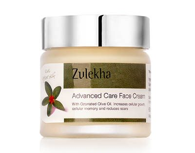Advanced Care Cream