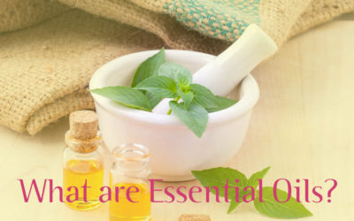 What Are Essential Oils? (Part 4)