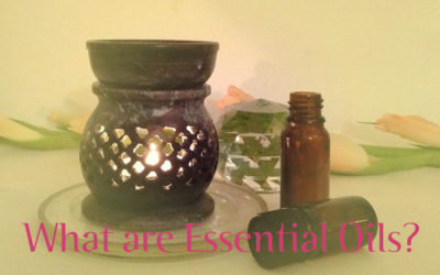 What Are Essential Oils? (Part 3)