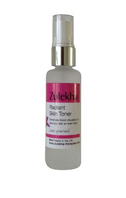 Radiant skin Toner small