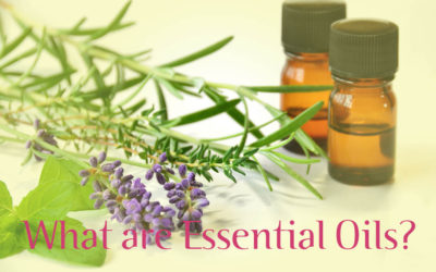 What Are Essential Oils? (Part 2)