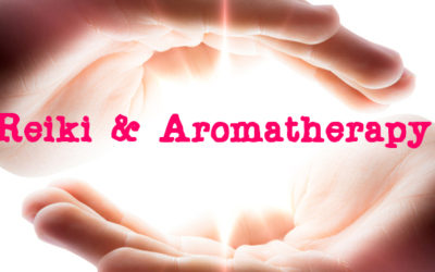 The Hidden Connection between Reiki and Aromatherapy